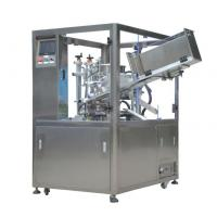 Buy cheap MY-1TP Auto Filling and Sealing Machine for Tube from wholesalers