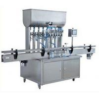 Buy cheap MY-B Auto Flow Liquid paste Filling Machine for Honey Jam hand Cream hot Pomade from wholesalers