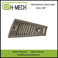 Quality steel casting foundries wholesale