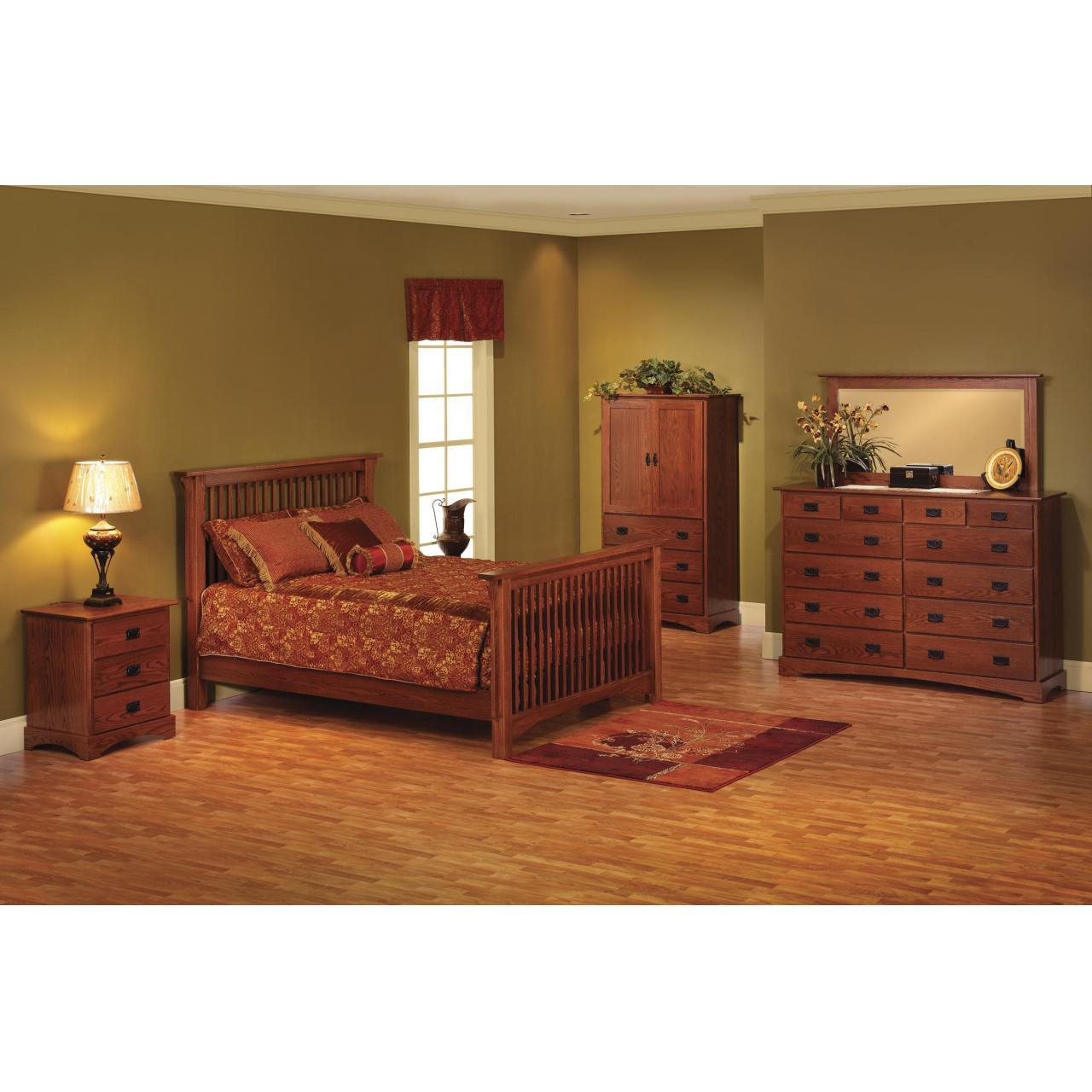Quality Craftsman Bedroom Furniture wholesale