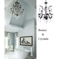 Quality Chandelier Bathroom Lighting wholesale