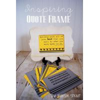 Quality Inspirational Frames For Office wholesale