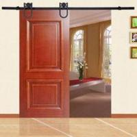 China Entryway Office Barn Door on sale