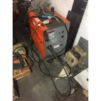 Quality Butters AMT 3200 Welder, Complete With Torch, Earth CLamp, Regulator and Lead wholesale