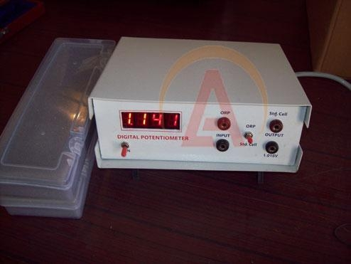 Cheap Pharmaceutical Equipments Digital Potentiometer for sale