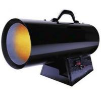 China Centrix 72001, 60,000BTU Propane Forced Air Heater with 5Ft Hose and Regulator on sale