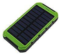 Solar Phone Chargers How To Use