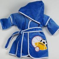 """Quality Unique Baby Gifts """"Sport Balls"""" Hooded Cover-Up wholesale"""