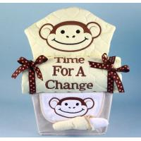 Quality Unique Baby Gifts My Little Monkey Baby Gift Basket wholesale
