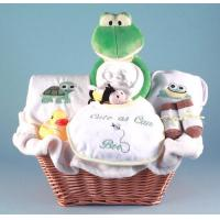 """Quality Baby Gift Baskets """"Cute As Can Bee"""" Baby Gift Basket wholesale"""