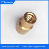 Quality Precision machined gears Gas nozzle wholesale