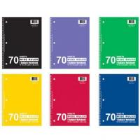 Quality office&student paper products commodity exercise books Model76029 (4) wholesale