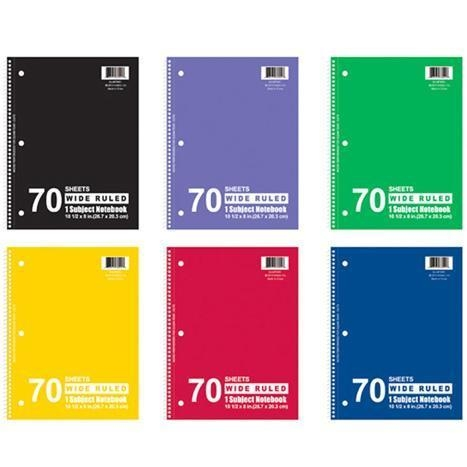 Cheap office&student paper products commodity exercise books Model76029 (4) for sale