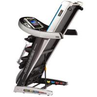 Buy cheap Multi—function Foldable Motorized Treadmill PSM-520 from wholesalers