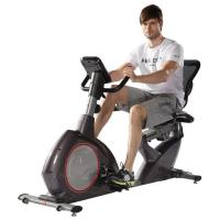 Quality Magnetic Recumbent Bike PSM-8718R wholesale