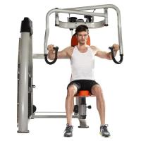 Buy cheap Massage Chair Seated Chest Press Machine PSM-1510 from wholesalers