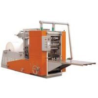 China Box-drawing Facial Tissue Machine (2 lines) GSZ-200 on sale