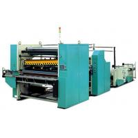 Quality Fully automatic high speed rewinding and perforating machine wholesale