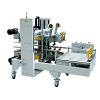 Buy cheap Side and Corner Case Sealing Machine from wholesalers