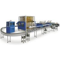 Buy cheap Full-automatic high-speed toilet paper/kitchen towel packing production line from wholesalers