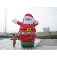 China Inflatable castle Inflatable Santa Claus, Christmas snowman on sale
