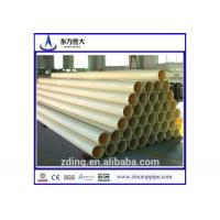 Quality DN 20-400mm PVC pipe suppliers wholesale