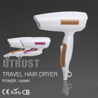 China Fashion hot sale 2 speed cordless rechargeable Hair Dryer Professional 2100w on sale