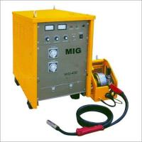 Quality MIG WELDING MACHINE wholesale