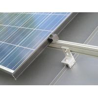 Quality Mounting Solar Panels On Metal Roof wholesale