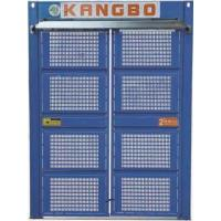 Quality Ground Enclosure Doors and Fences wholesale