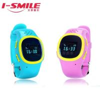 Buy cheap General mini size lovely design oled screen kids gps watch from wholesalers