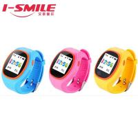 Quality New fashion 1.22inch SOS kids gps watch wholesale
