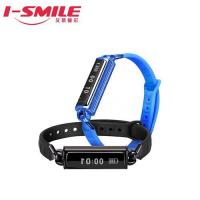 Buy cheap 2017 new design waterproof mini size heart rate smart bracelet from wholesalers