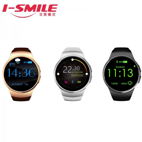 Cheap Heart rate SIM card fashion adult smart watch for sale