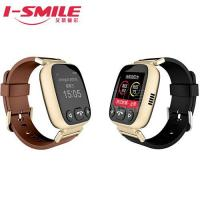 Quality Heart Rate & blood pressure Monitor Elderly Tracker Android Smart Watch wholesale