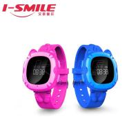 Buy cheap GPS Kids Tracker Watch with SOS SIM Kids GPS Watch Phone Kids Smart Watch SMA-Cat from wholesalers