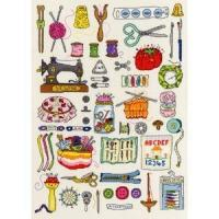 Buy cheap Cross Stitch Sewing from wholesalers
