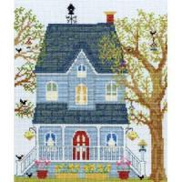 Buy cheap Cross Stitch Spring from wholesalers