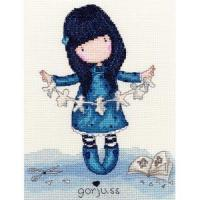 Buy cheap Cross Stitch I Found My Family from wholesalers