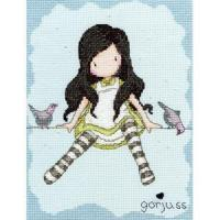 Buy cheap Cross Stitch On Top Of The World from wholesalers