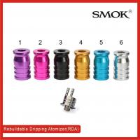 China SMOKTech Atomizer System smoktech RDA(Rebuildable dripping atomizer) on sale