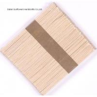 Buy cheap SF-WS-001114MM WOOD CRAFT STICKS from wholesalers