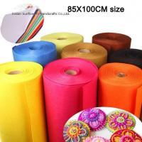 Quality SF-FS-001BFELT ROLL DIY CRAFTS FOR KIDS Age 3+ wholesale