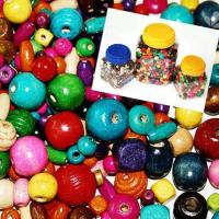 Buy cheap SF-WE-001BWOOD BEADS from wholesalers