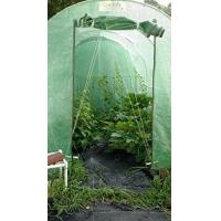 China Quictent Reinforced PE Cover 12' X 7' X 7' Portable Greenhouse Large Walk-in Green Garden Hot House on sale
