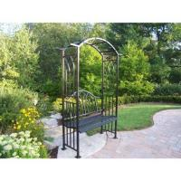China Arbors and Arches 5018-BK on sale