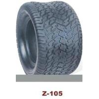 Quality LAWN MOVER TIRE Name:16*7.5-8 tubeless tire - Z105 wholesale