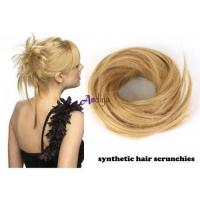 China synthetic flip in hair extension Item No.: SR-CM-1 on sale
