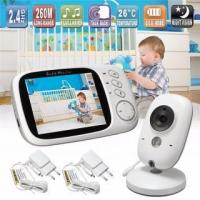 Buy cheap makeup brush Item ID #Baby Monitor from wholesalers