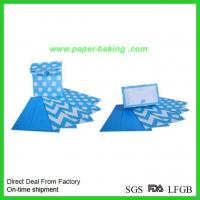 Quality Custom Paper Bakery Packaging Bags for Cookies wholesale